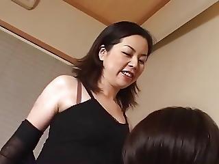 Japanese Video 691 Nymphomaniac Wife