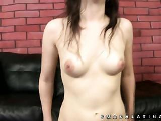 Maxiel Pesekova Latina Teen Deepthroat