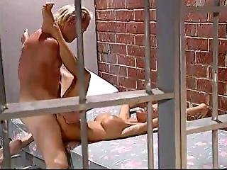 Tabitha Stevens In Jail