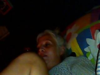 Fucking An Old Lady 3