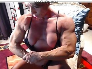 Muscle Babe 10