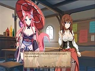 Let S Play Sakura Dangeon Part 1