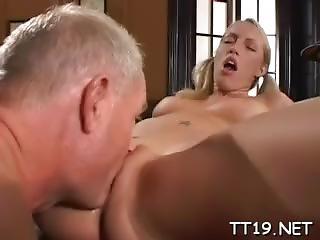 Teacher Bangs Girls Tight Ass