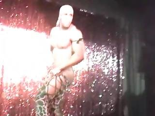 Dominican Stripper