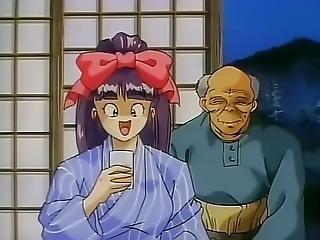 Injuu Gakuen Lalady Blue 4 Hentai Anime Uncensored 1993