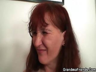 3some, Grandma, Granny, House, Housewife, Mature, Mom, Mother, Old, Poker, Reality, Wife, Young