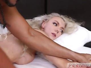 Ariannas Beautiful Blonde Hair All Internal Hot Teacher Fucks Teen Girl