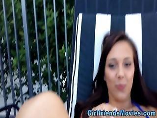 Pov Film Making Les Teens