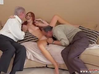 Old Guy Seduces Young Teen Frannkie And The Gang Take A Trip Down Under