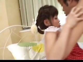 Yurika Goto Is Fucked In Mouth And In Dark Hairy Cum Dumpster