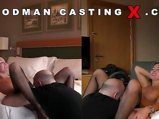 The Great Russian Becomes His Slave In His Hotel Room