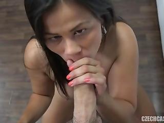 Czech Casting - 0279 - Michala