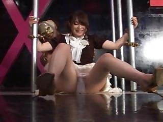 Japanese Twin-pole Tickling [normal]