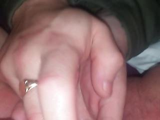 Daddy Makes Me Moan And Cum