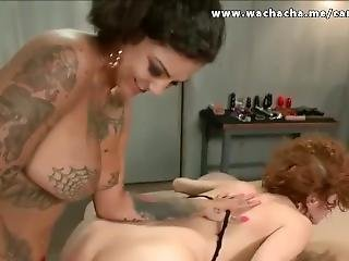 Squirt Bonnie Rotten Drilled Rough