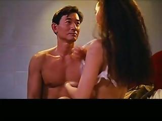 Famous Porn Star In Hongkong!???