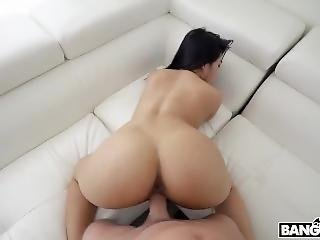 Cindy Starfall Asian - Bangbros