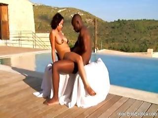 Erotic African Lovemakers
