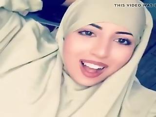 Beurette Hijab