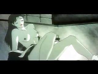 Hot anime girl gets the hard dick
