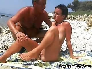 Beach Pleasure
