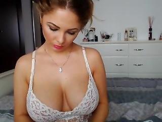 μεγάλο βυζί, Milf, Naughty, Teasing, Webcam