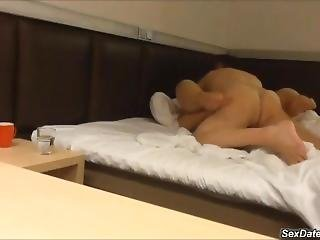 Matures Sex Passion In Hotel Using Hidden Cam