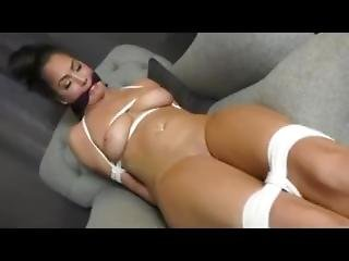 Naked Girl Cleave Gagged