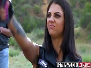 Digitalplayground - Sisters Of Anarchy - Episode 7 - Some Strange