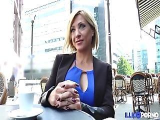 Lisa Belle Milf Corse Vient Prendre Sa Double Pene A Paris Full Video