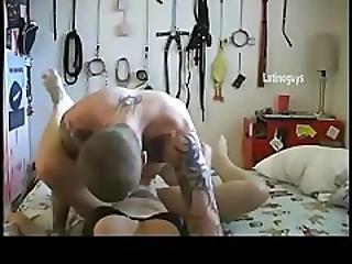 Hottattoo Punk Fuck Bbw Pussy