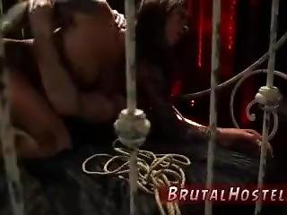 Extreme Black Anal Gang Bang And Milf Bdsm Xxx Excited Youthful Tourists
