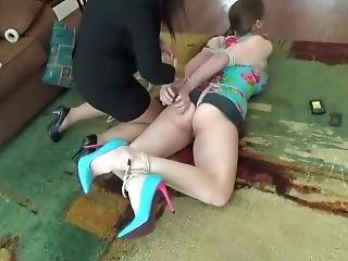 Bondage Milfgigi