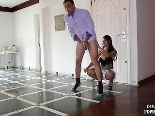 brasiliansk, fetish