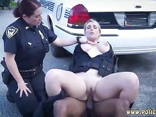 Alexis Texas Police And Bbw Police We Are The Law My Niggas, And The Law