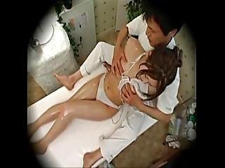 Fashion Model Massaged To Orgasm By Health Massager Part 2 - Dirtyasiantube.com