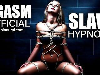 Slave Hypnosis - Binaural Beats (asmr)