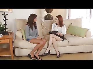 Babe, Fingering, Interview, Lesbian