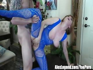 Hottest Big Dick Anal Creampie With Penny Pax