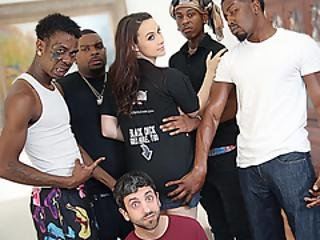 항문의, 예술, 큰 검은 수탉, 거근, 큰 가슴, 검정, 입, 거유, 딥 스 로트, 형사, 주물, 커억, 윤간, 그룹 섹스, 하드 코어, 인종, MILF, 늙은, 주신 제, AV 여배우, 섹스, 직장