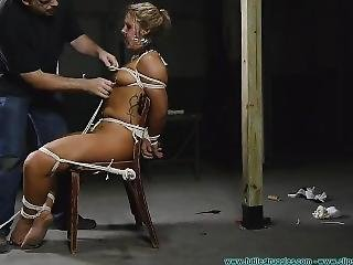 Adara Chair Tied