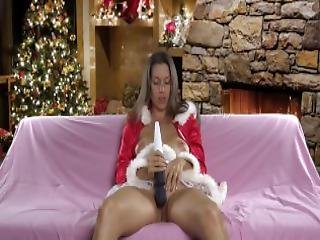 Naughty Miss Claus Still Needs Self Love Even When It S Not Xxxmas