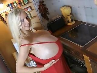 Beshine Red Top Kitchen