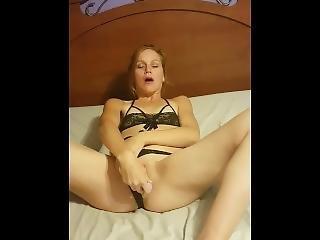 Tight Pussy Milf Having Fun