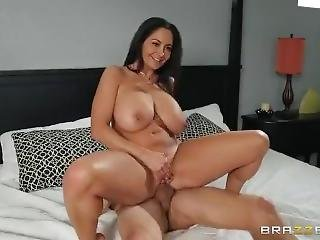 Ava Addams And Gianna Dior Mother Stepdaughter Boning