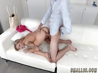 Big Dick Vine First Time Tiniest In The Agency