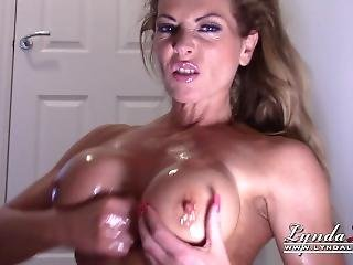 Milf Oiling