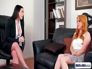 tyttöjen kanssa Dicks suku puoli videoita