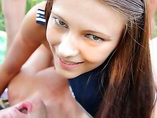 When You Are A Teenager You Want To Have Fun Fuck4