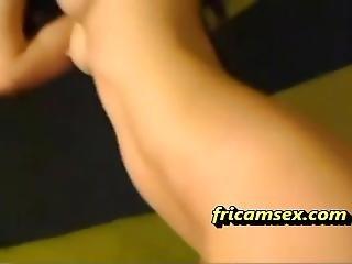 Sweet University Girl Strips - Fricamsex.com